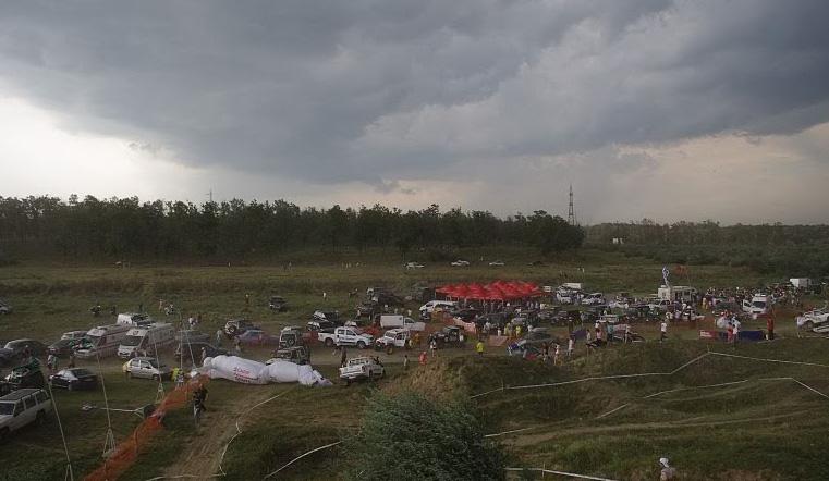 R.E.A. BUZĂU 2010 – Campionatul Naţional de Offroad