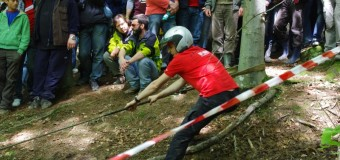 Campionatul Naţional de Offroad – etapa Bucovina
